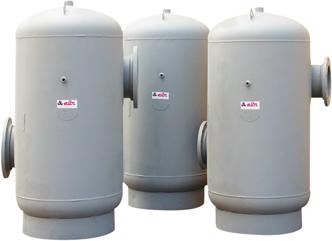 ASME Air Separators